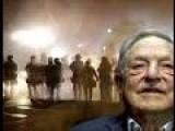 Soros Declares War