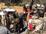 Syria Update : Syrian Army Starts Operations To Gain Control Over Rankus * 02 04 2014 *