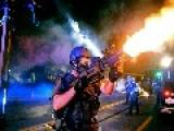 State Of Emergency Declared Over Ferguson