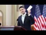 So Paul Ryan Doesn't Want To Be President?