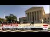 Supreme Court Final Decision On Gay Marriage