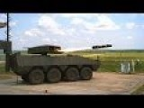 Slow Motion Shows The Destructive Power Of The AGM-114 Hellfire
