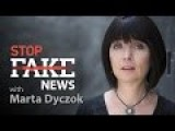 StopFakeNews #91 With Marta Dyczok Canadian Version Of Chalupa