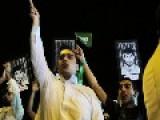 Saudi Arabia: Prisoners In Dark Cells