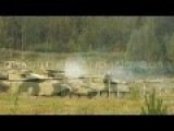 Shooting Tanks With Fire Support Terminator