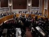 Senator John McCain Calls Protesters Low Life Scum