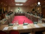 Syrian Peace Talks Resume Under Cloud Of Suspicion