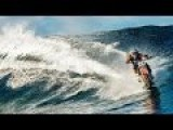 SURFING ON A DIRTBIKE | ROBBIE MADDISON