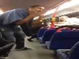 Shocking Racist Brawl Breaks Out On Birmingham Bus
