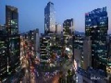 South Korea Seoul Timelapse