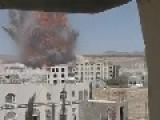 Saudi Destroyed Muslim's Life In Yemen