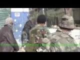 Syrian Army Street-to-street Battles Aleppo