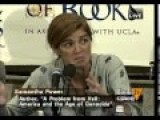 Samantha Power: America Should Apologize For Slavery, Genocide