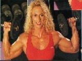 See The Effects Of 20 Years Worth Of Steroids On A Former Female Body Builder Video