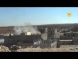 Street Fights In Kobane From Kurdish Side