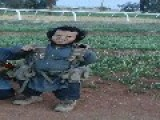 Syria - ISIS Deadliest Warrior