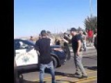 Street Racers Attack CHP | Fresno, CA