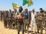 Syria - Video Show FSA And YPG Form An Alliance Against ISIS To Push Them Out Of The North Of Aleppo.