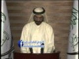 Statement Of Prince Ali Hatim Al-Suleiman Leader Of The Tribal Rebels & Sheikh Of The Dulaim Tribe