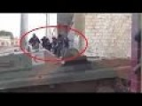 Syria Conflict Crisis -- FSA Insurgent Are Attacked By The Syrian Army | WAR VIDEO
