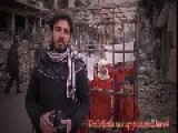Syria - Another Video Of Kids In Cage, By The FSA
