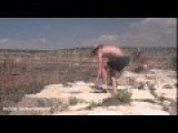 Squirrel Kicked Into The GRAND CANYON By French Thugs. Working Video