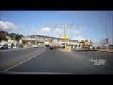 Scary Crashes Road Accidents