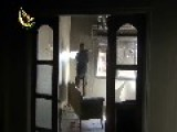 Syria - FSA RPG Indoor Games 03 04