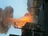 Saudi Destroyed The Muslim's Life In Yemen
