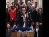 SNL - Rudy Giuliani Inauguration Skit