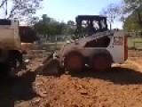 Super Tractor Driver
