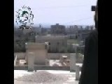 Syria - SAF Fine TNT Barrel Drop 12 04