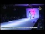 Syrian Models Designers Attend Latakia Fashion Week