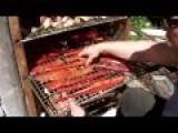 Smoked Red Sockeye Salmon Will Make You Hungry