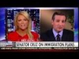 Senator Ted Cruz Hits Megyn Kelly On 'liberal Journalist' Question - Kelly: Trump Answered It