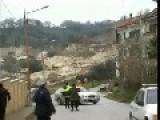 Such Landslide Görülmedi..res From God Fearing Man Mountain Walked ... Cc You're Afraid