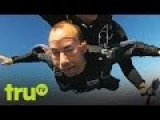 Skydiving As A Punishment - Impractical Jokers