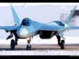 SUKHOI Fighter Jet Aircrafts Family History - From Su-27 To PAK FA 50