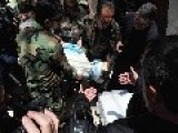 Syrian Army Heroes Rebuild Virgin Mary Statue In Maloula Damascus