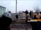 State Security Hunting Anti-war Protesters In Zaporozhie, Ukraine