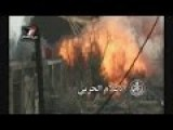 Syrian Army Explodes A 150meter Jaysh Al-Islam Tunnel In Harasta, Damascus