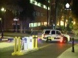 Shooter Dead, One Critical After Panic At Florida State