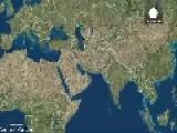 Severe Rain Contributed To Crane Collapse In Mecca, Say Saudi Officials