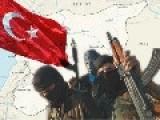 Suspicion Over Turkey's Military Plans