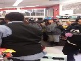 Snippy Customer Gets Into It With A Walgreens Employee Over Some Perceived Slight