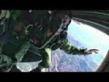 SEAL Team - Para Jump With RIB + HALO Jump