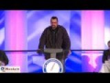 Steven Segal: If The Truth Came Out, Obama Would Be Impeached
