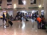 Seattle Tacoma Airport TSA Checkpoint Highlights