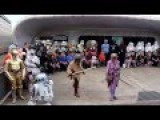 Star Wars Convention - Awesome Pro Cosplay