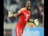 South Africa's Football Captain And Goalkeeper Senzo Meyiwa Has Died After Being Shot